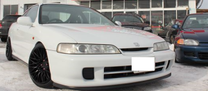1996 honda integra dc2 1.8 sir-g for sale in japan