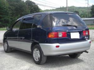 1997 ipsum 84k-1