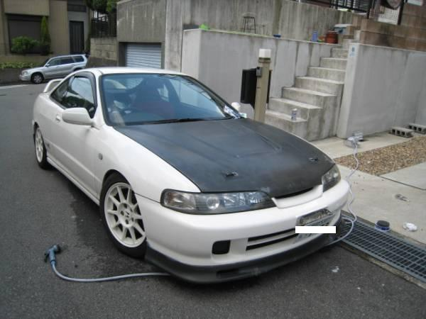 honda integra dc2 vtec for sale type r japan jpn car name for sale japan burma mogok. Black Bedroom Furniture Sets. Home Design Ideas