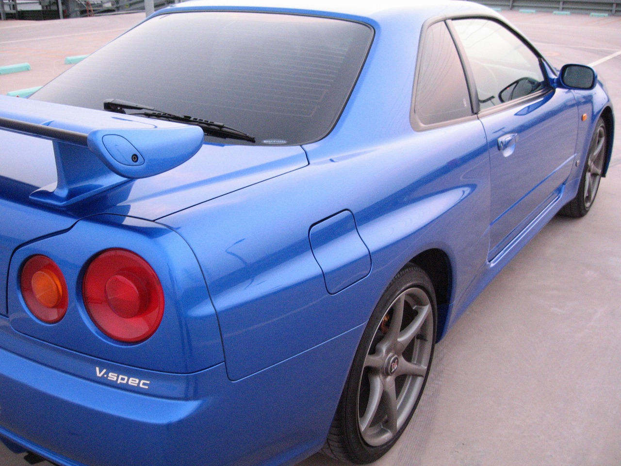 nissan skyline r34 for sale in usa cheap. Black Bedroom Furniture Sets. Home Design Ideas