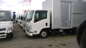 Isuzu toyoace our stocks