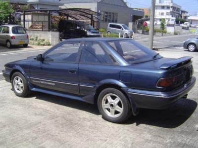 Ae92 Toyota Trueno Supercharger For Sale Sprinter Jpn
