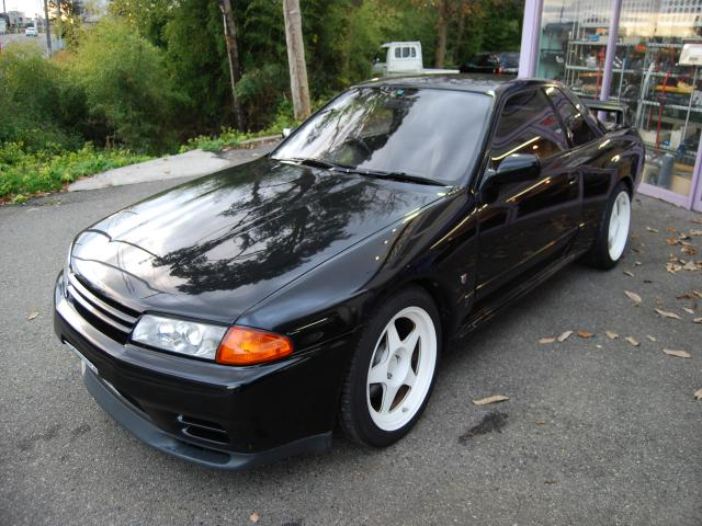 nissan skyline bnr32 r32 gtr for sale import japan jpn car name for sale japan burma. Black Bedroom Furniture Sets. Home Design Ideas