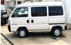1997 honda acty used kei vans 660cc for sale in japan