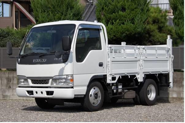 2004 nkr 81 tipper isuzu elf dump truck 2 ton forsale japan jap kuroyanagi jpn car. Black Bedroom Furniture Sets. Home Design Ideas