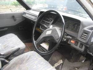 1982 toyota corolla wagon classics sale japan ke73G 257k-1
