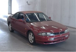 1993 nissan skyline ecr33 gts25t type M turbo for sale in japan