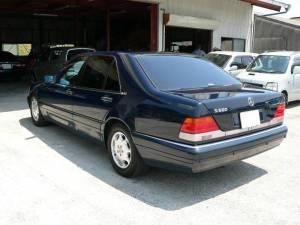 1996 S600L 120k-1