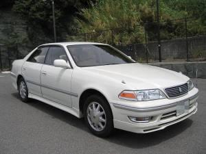 1997 gx100