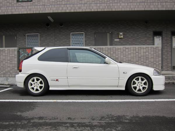 Ek9 Jpn Car Name For Sale Japan Tel Fax 81 561 42 4432 New Number Cause We Moved