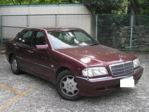 1998 c240 60k-1