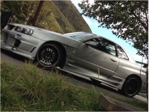 1999 nissan skyline gtr r34 bnr34 v spec 2.6 rb26dett for sale in japan used 120k-1 v-spec