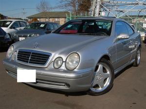 2000 CLK55 60k-3