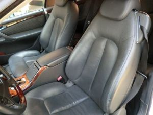 2002 mercedes bnez cl600 for sale in japan 75k used -2