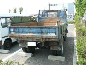 1987 titan dump 120k-1-b