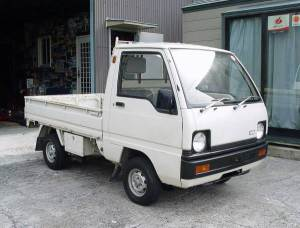 1988 suzuki mini tipper dumo truck for sale in japan-1 (1)