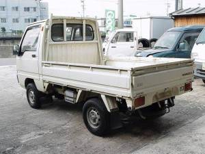 1988 suzuki mini tipper dumo truck for sale in japan-1 (2)