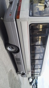 1995 mitsubishi fuso rosa bus be459 be459e for sale in japan 4d34 140k-1