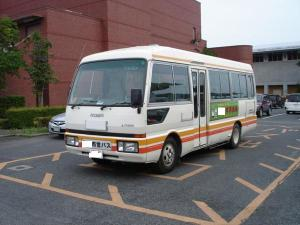 1995 rosa bus 29 seaters
