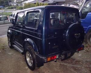 1996 sierra 130k-1