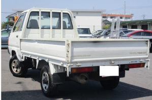 cm65 townace truck for sale in japan