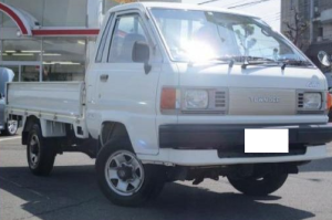 1996 toyota townace truck cm65 for sale in japan