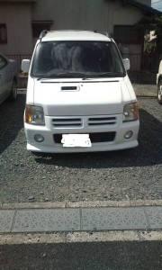 1998 wagon R 110k