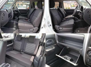 suzuki jimny jb23 2017 xc 660 for sale japan