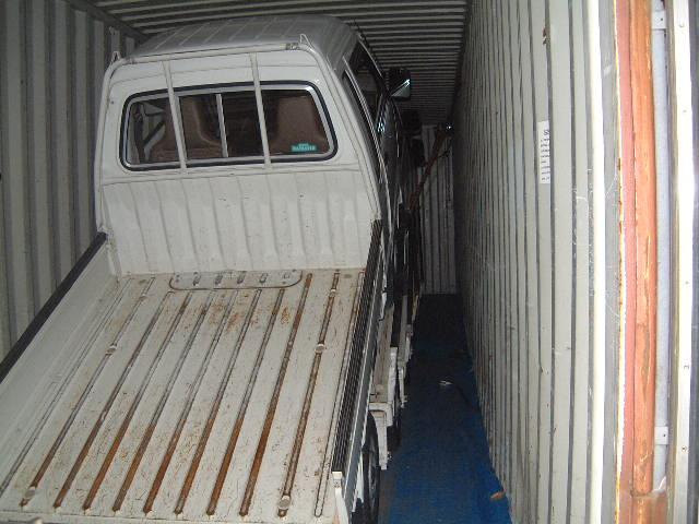 1988 suzuki carry trucks for