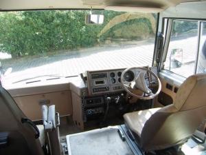 1990 civilian bus 30k-1