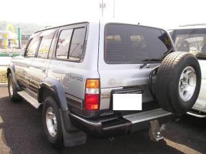 1994 HDJ81V VX ltd-1