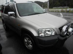 1996 honda crv sale japan 130k rd1-1
