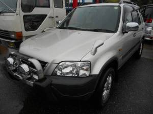 1996 honda crv sale japan 130k rd1