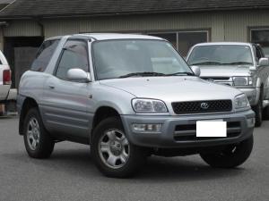 1998 RAV4 SXA15G 65k