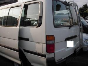 1999 LH172V AT 170-1