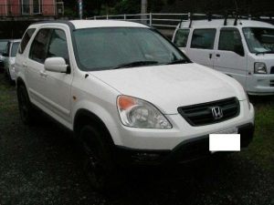 2001 honda cr-v fullmark 2.0 sales japan 110k
