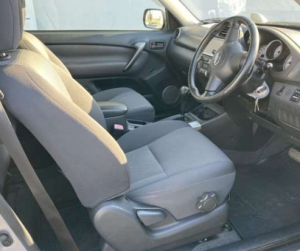 2002 toyota RAV4 short wheelbase 3 doors  for sale in japan