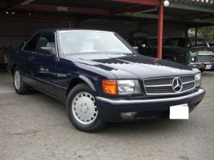1991 560SEC 130k