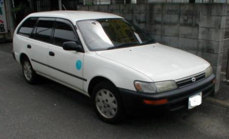 1992 EE103V 60k