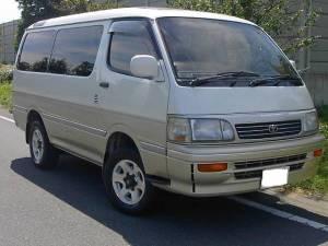 1994 KZH106G 90k