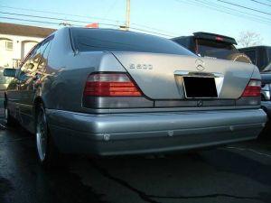 1994 S500L-1