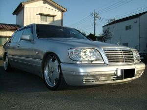 1994 S500L