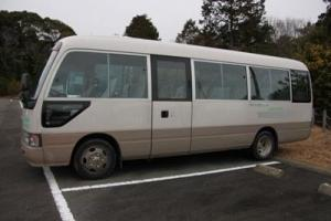 1994 toyota coaster bus 29 seater for sale in japan-1