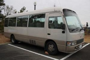 1994 toyota coaster bus 29 seater for sale in japan