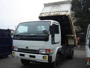 1999 condor 4 ton 80k