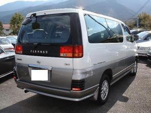 1999 elgrand AVWE50 4wd 140k-1
