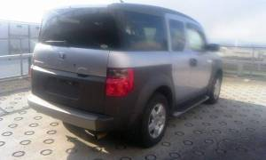 2003 honda element for sale japan 1