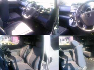 2003 honda element for sale japan 2