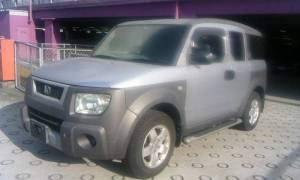 2003 honda element for sale japan