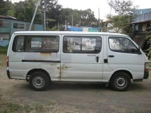 1993 RZH112V 300k